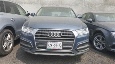 foto Audi Q3 Luxury (150 hp)