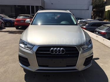 foto Audi Q3 Luxury (150 hp)