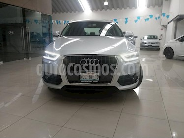 Foto Audi Q3 Luxury (170 hp)