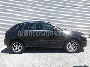 foto Audi Q3 Luxury (211Hp)