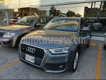 foto Audi Q3 Luxury (211Hp)