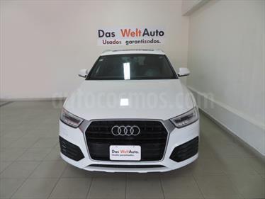 foto Audi Q3 S Line (150 hp)