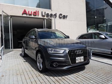 Foto Audi Q3 S Line (170 hp)