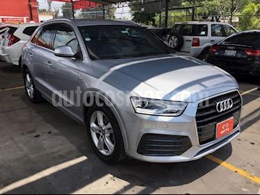 Foto venta Auto Seminuevo Audi Q3 S Line (170 hp) (2016) color Plata Hielo precio $425,000