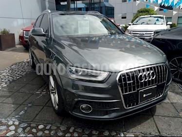 foto Audi Q3 S-Line Plus (211Hp) Plus