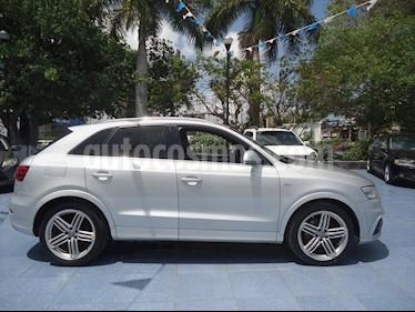 foto Audi Q3 S-Line Plus (211Hp)