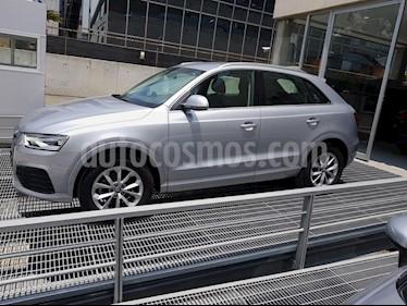 Foto venta Auto Seminuevo Audi Q3 Select (150 hp) (2018) color Plata precio $480,000