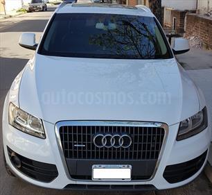 Foto venta Auto Usado Audi Q5 2.0 T FSI Quattro (224Cv) Tiptronic (2013) color Blanco Glaciar precio $920.000