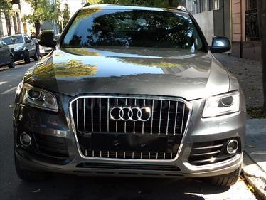 foto Audi Q5 2.0 T FSI Quattro (225Cv) Tiptronic
