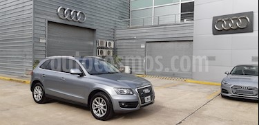 Foto venta Auto Usado Audi Q5 2.0 T FSI Quattro (225Cv) Tiptronic (2011) color Gris Monzon precio u$s22.700