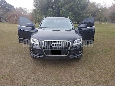 Foto venta Auto Usado Audi Q5 2.0 T FSI Quattro (225Cv) (2014) color Negro precio u$s36.500