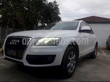 Foto venta Auto Usado Audi Q5 2.0 T FSI Quattro (225Cv) (2012) color Blanco precio $619.000
