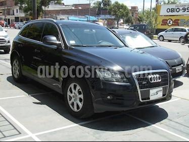 Foto venta Auto usado Audi Q5 2.0 T FSI Quattro S-tronic (2012) color Negro precio $1.050.000