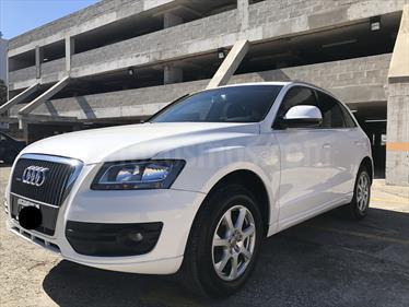 Foto venta Auto usado Audi Q5 2.0 T FSI Quattro (2010) color Blanco Ibis precio $530.000