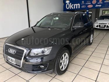 Foto venta Auto Usado Audi Q5 2.0 T FSI Quattro (2013) color Negro precio $750.000