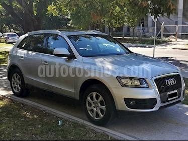 Foto venta Auto Usado Audi Q5 2.0 T FSI Quattro (2012) color Gris Quarzo precio $700.000