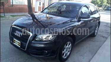 Foto venta Auto Usado Audi Q5 2.0 T FSI Quattro (2011) color Gris Oscuro precio $750.000