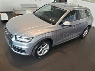 Foto venta Auto nuevo Audi Q5 2.0 T FSI S-Tronic Quattro color Blanco Glaciar precio u$s68.100