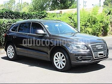 Foto venta Auto Usado Audi Q5 2.0 T FSI S-Tronic Quattro (2012) color Gris precio $810.000