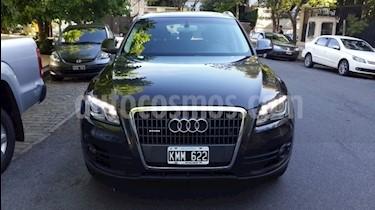 Foto venta Auto Usado Audi Q5 2.0 T FSI S-Tronic Quattro (2011) color Gris precio $500.000