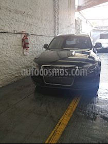 Foto venta Auto Usado Audi Q5 2.0 T FSI S-Tronic Quattro (2011) color Negro