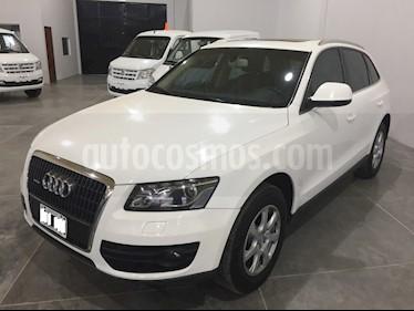 Foto venta Auto Usado Audi Q5 2.0 Tfsi 211 Cv S Tronic Quattro (2012) color Blanco precio u$s20.000