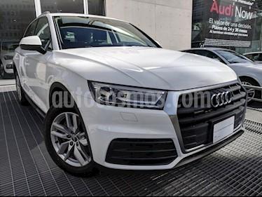 Foto venta Auto Seminuevo Audi Q5 2.0L T Dynamic  (2018) color Blanco precio $625,000