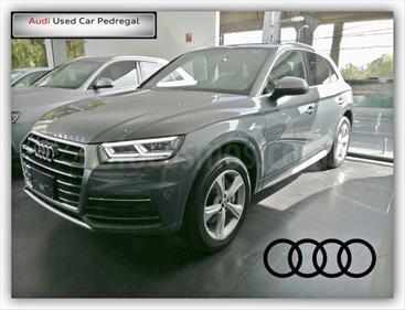 foto Audi Q5 2.0L T Elite