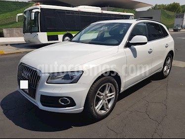 Foto venta Auto Usado Audi Q5 2.0L T Elite (2015) color Blanco precio $414,000