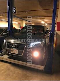 Foto venta Auto usado Audi Q5 2.0L T Elite (2012) color Gris Oscuro precio $299,000