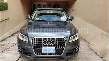 Foto venta Auto Seminuevo Audi Q5 2.0L T Elite (2013) color Gris Oscuro precio $350,000