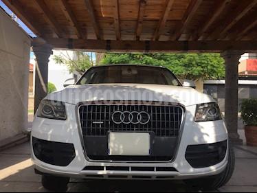 Foto venta Auto Seminuevo Audi Q5 2.0L T Elite (2010) color Blanco precio $193,000