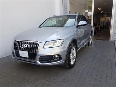 foto Audi Q5 2.0L T FSI Elite
