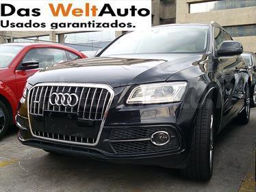 Audi Q5 2.0L T FSI Elite 2014