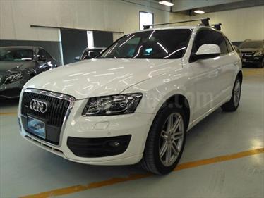 Foto venta Auto Seminuevo Audi Q5 2.0L T FSI Elite (2012) color Blanco precio $275,000