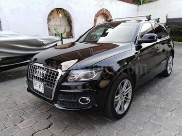 Foto venta Auto Seminuevo Audi Q5 2.0L T FSI Elite (2012) color Negro precio $289,000
