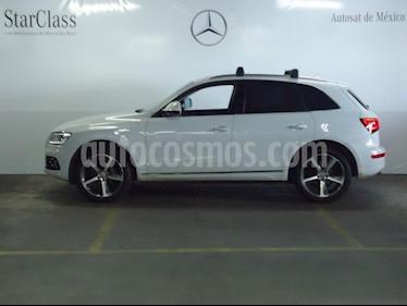 Foto venta Auto Usado Audi Q5 2.0L T FSI Elite (2016) color Blanco precio $519,000