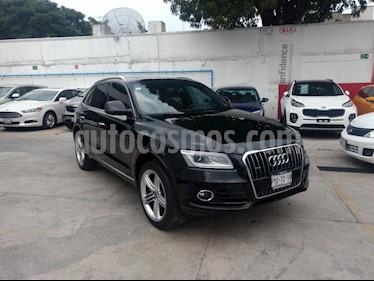 Foto venta Auto Seminuevo Audi Q5 2.0L T FSI Elite (2015) color Negro precio $489,000