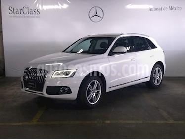 Foto venta Auto Seminuevo Audi Q5 2.0L T FSI Elite (2013) color Blanco precio $349,000