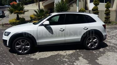 foto Audi Q5 2.0L T FSI Land of Quattro