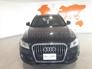 Foto venta Auto Usado Audi Q5 2.0L T FSI Luxury (2013) color Azul precio $330,000