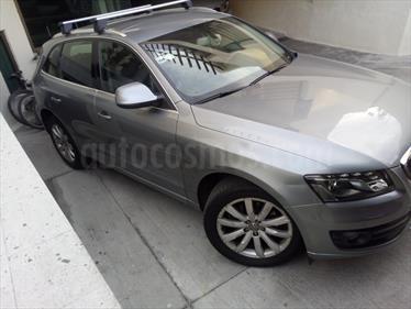 Foto venta Auto usado Audi Q5 2.0L T FSI Luxury (2011) color Gris Quarzo precio $230,000