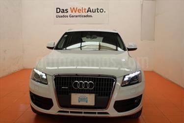 foto Audi Q5 2.0L T FSI Luxury