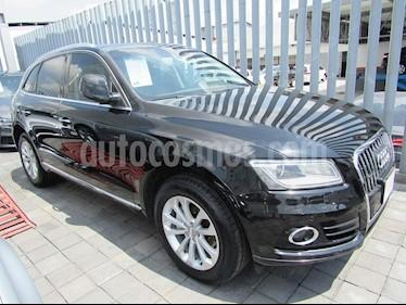 Foto venta Auto Usado Audi Q5 2.0L T FSI Luxury (2015) color Negro precio $385,000