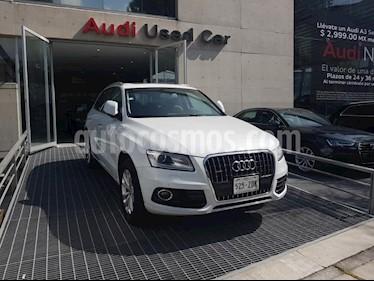 Foto venta Auto Usado Audi Q5 2.0L T FSI Luxury (2015) color Blanco precio $380,000