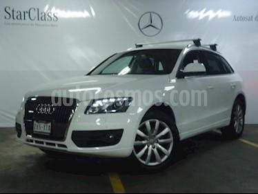 Foto venta Auto Seminuevo Audi Q5 2.0L T FSI Luxury (2011) color Blanco precio $289,000