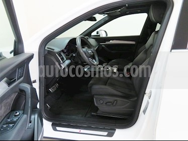 Foto venta Auto Seminuevo Audi Q5 2.0L T S Line (2018) color Blanco Ibis precio $763,544