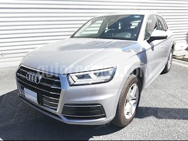Foto venta Auto Usado Audi Q5 2.0L T Select (2018) color Plata precio $716,900