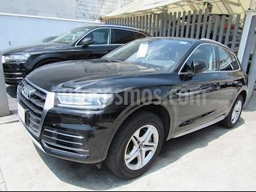 Foto venta Auto Seminuevo Audi Q5 2.0L T Select (2018) color Negro precio $685,000