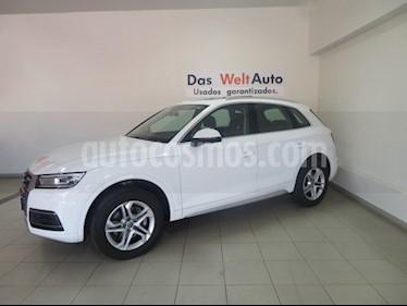 Foto venta Auto Seminuevo Audi Q5 2.0L T Select (2018) color Blanco Crema precio $699,459